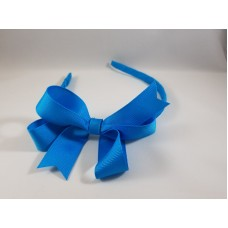 Small Bow Headband
